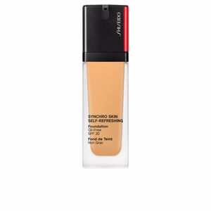 SYNCHRO SKIN self refreshing foundation #340