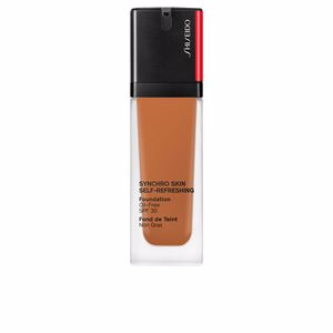 SYNCHRO SKIN self refreshing foundation #460