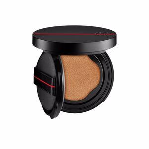 Foundation makeup SYNCHRO SKIN self refreshing cushion compact Shiseido