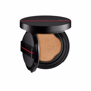 Foundation makeup SYNCHRO SKIN self refreshing cushion compact Shiseido