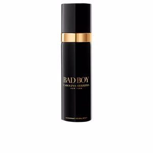 Desodorante BAD BOY deodorant spray Carolina Herrera