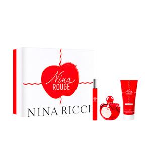 Nina Ricci NINA ROUGE SET perfume