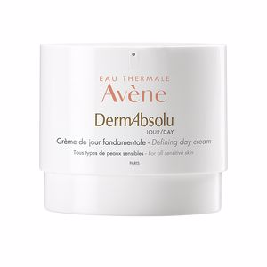 Skin tightening & firming cream  DERMABSOLU crème de jour fondamentale Avène