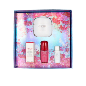 Set cosmética facial ESSENTIAL ENERGY CREAM LOTE Shiseido