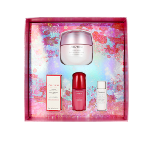 WHITE LUCENT GEL-CREAM set