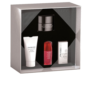 Hautpflege-Set MEN SKIN EMPOWERING CREAM SET Shiseido