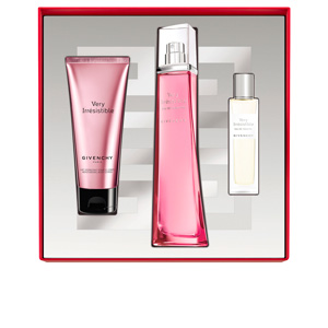 Givenchy VERY IRRÉSISTIBLE SET perfume