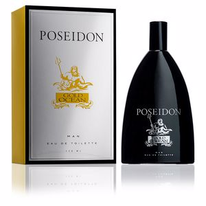 Poseidon POSEIDON GOLD OCEAN FOR MEN  parfum