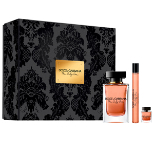 THE ONLY ONE LOTE Caixa de perfumes Dolce & Gabbana