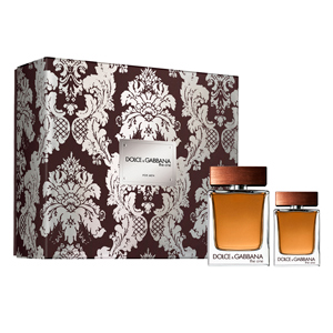 Dolce & Gabbana THE ONE COFFRET parfum