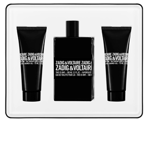 Zadig & Voltaire THIS IS HIM! LOTE perfume