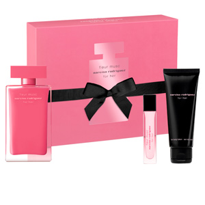 Narciso Rodriguez FOR HER FLEUR MUSC SET perfum