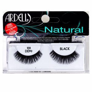 False eyelashes PESTAÑAS #101-demi black Ardell