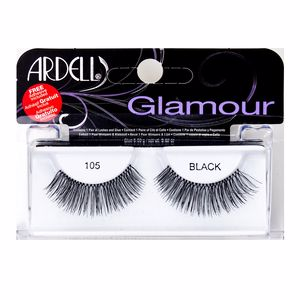 False eyelashes PESTAÑAS #105-black Ardell