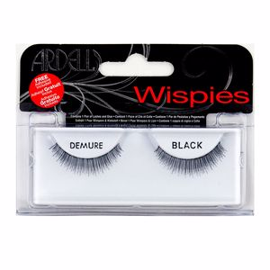 False eyelashes PESTAÑAS DEMURE #black Ardell