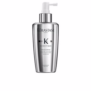Hair moisturizer treatment - Hair repair treatment DENSIFIQUE sérum jeunesse Kérastase