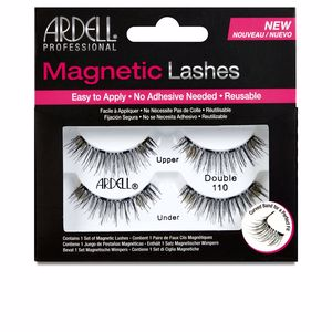 Pestañas postizas MAGNETIC STRIP lash double #110 Ardell
