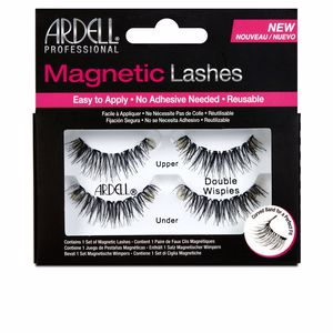 Pestañas postizas MAGNETIC STRIP lash double wispies Ardell