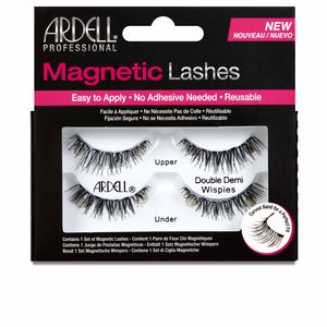Pestañas postizas MAGENTIC STRIP lash double demi wispies Ardell