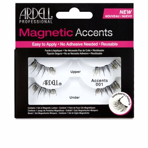 Pestañas postizas MAGNETIC ACCENT lash #001 Ardell