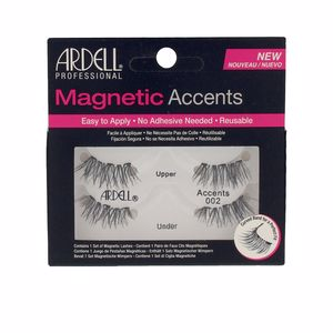 Pestañas postizas MAGNETIC ACCENT lash #002 Ardell