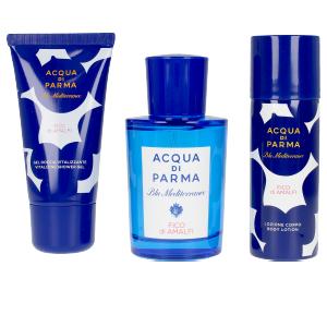 Acqua Di Parma BLU MEDITERRANEO FICO DI AMALFI COFFRET parfum