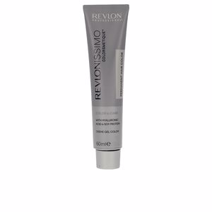 Dye REVLONISSIMO COLOR & CARE #6,41 Revlon