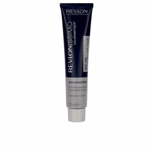 Haarfarbe REVLONISSIMO Color & Care high coverage #5,35 Revlon