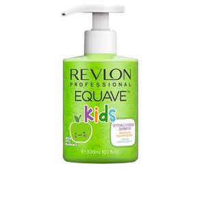 Haircare for kids - Detangling shampoo EQUAVE KIDS shampoo Revlon