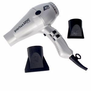 Hair Dryer HAIR DRYER 3200 plus #silver Parlux