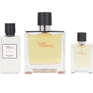 Hermès TERRE D'HERMÈS SET parfum