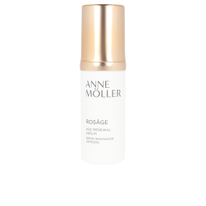 Anti aging cream & anti wrinkle treatment ROSÂGE serum antiaging 30 ml Anne Möller