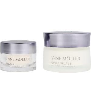 Set cosmétique pour le visage BELÂGE COFFRET Anne Möller