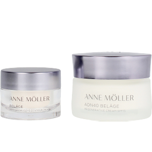 Kits e conjuntos cosmeticos BELÂGE LOTE Anne Möller