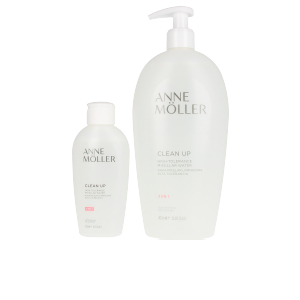 Skincare set CLEAN UP MICELAR SET Anne Möller