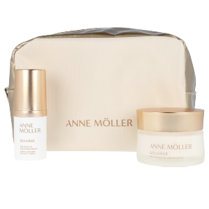Skin tightening & firming cream  GOLDÂGE RESTORATIVE SET Anne Möller