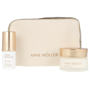 Skincare set GOLDÂGE EXTRA RICH SET Anne Möller