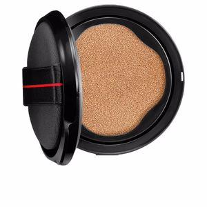 Foundation makeup SYNCHRO SKIN self refreshing cushion compact refill Shiseido