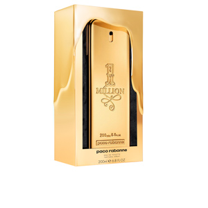 1 MILLION Special Edition eau de toilette vaporizador 200 ml