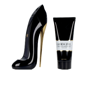 Carolina Herrera, GOOD GIRL lote 2 pz