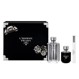 Prada L'HOMME PRADA ZESTAW perfum