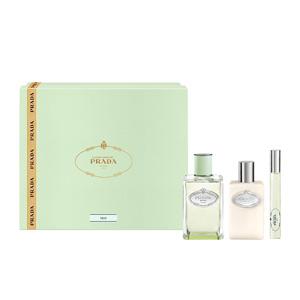 Prada INFUSION IRIS SET perfum