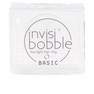 Goma de pelo INVISIBOBBLE BASIC Invisibobble
