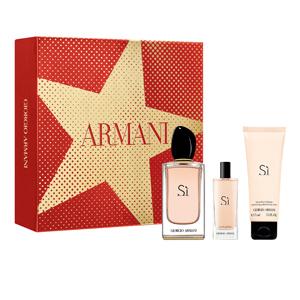 Giorgio Armani SÌ SET perfume
