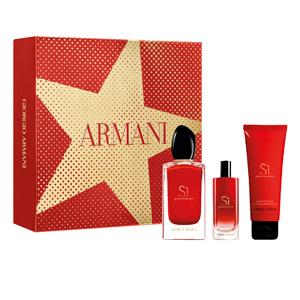 Giorgio Armani SÌ PASSIONE LOTE perfume