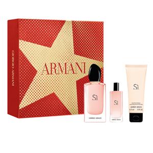Giorgio Armani SÌ FIORI LOTE perfume