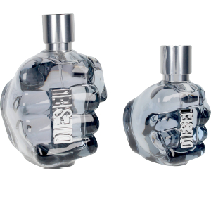 Diesel ONLY THE BRAVE COFFRET parfum