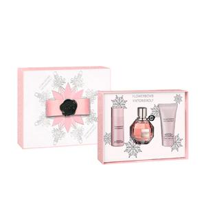 Viktor & Rolf FLOWERBOMB LOTE perfume