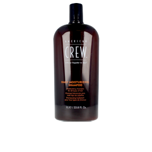 Moisturizing shampoo DAILY MOISTURIZING shampoo American Crew