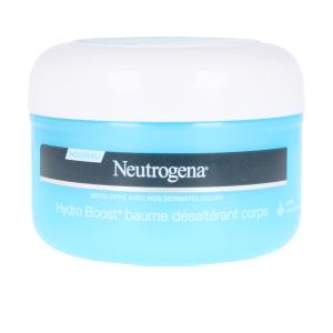 Body moisturiser HYDRO BOOST baume desalterant corps Neutrogena